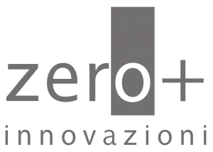 Logo Zero+ innovazioni